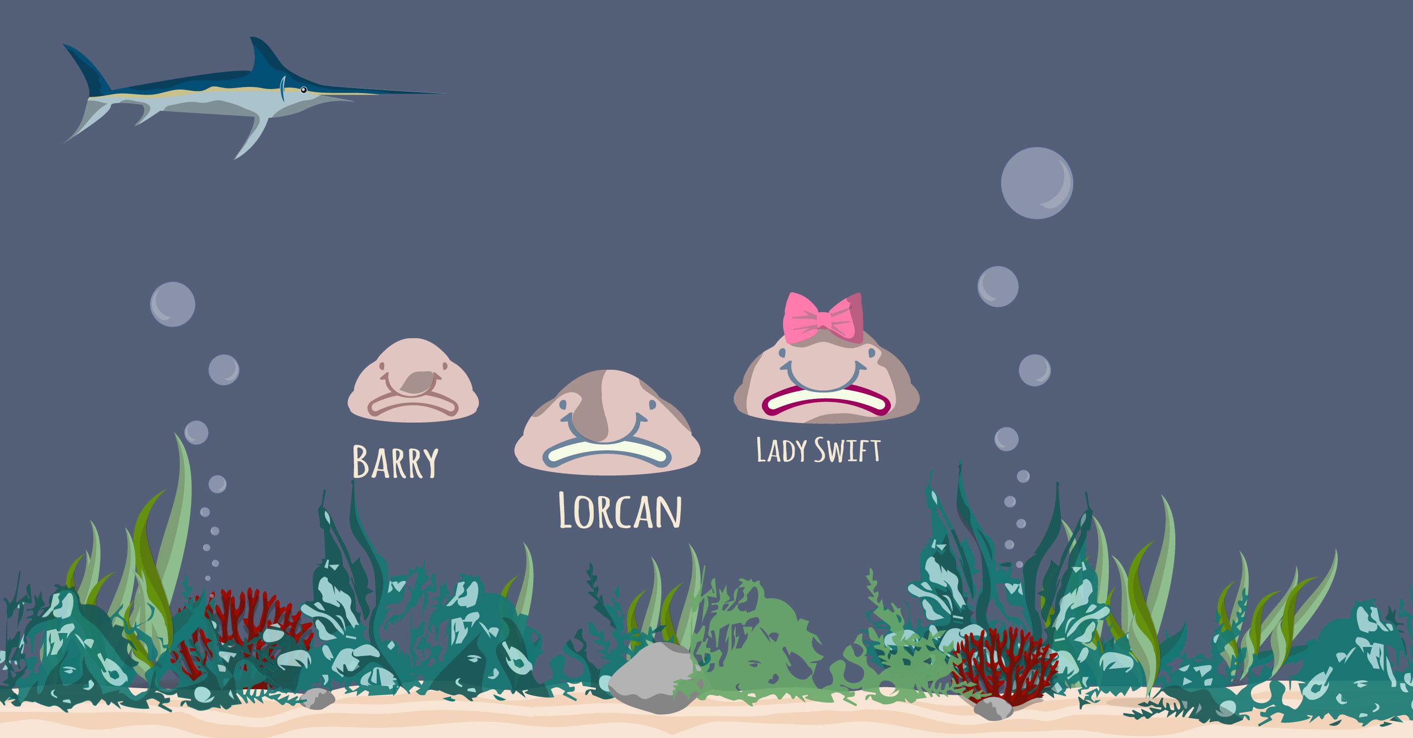 Blob Fish Cafe